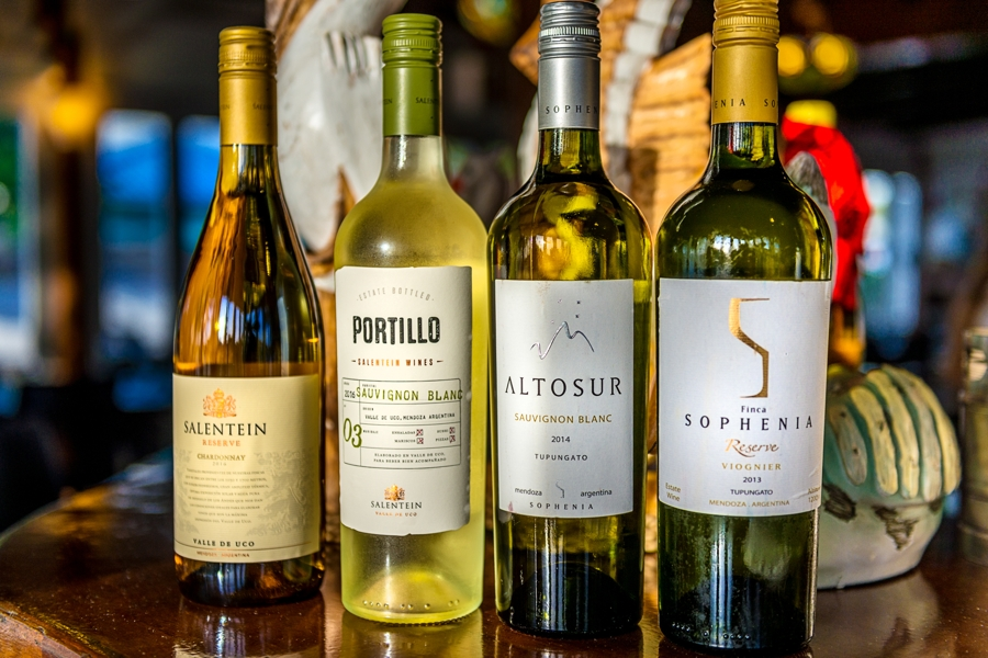 Argentina is the fifth largest producer of wine in the world